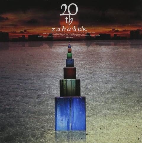 ZABADAK「20th」